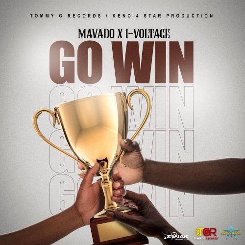 Mavado - Go Win Ft. I-Voltage