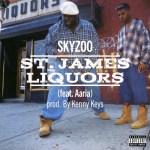Skyzoo Ft. Aaria – St. James Liquors