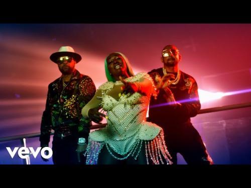 Spice Ft. Sean Paul, Shaggy - Go Down Deh