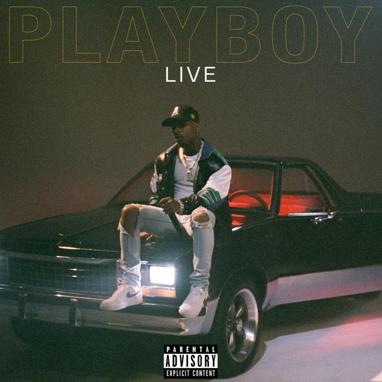 Tory Lanez - Playboy Live