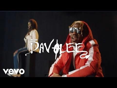 VIDEO: Davolee - Love