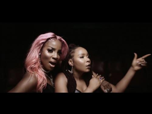 VIDEO: Seyi Shay & Yemi Alade - Pempe