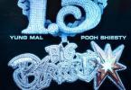 Yung Mal - Walkin Feat. Pooh Shiesty