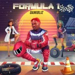 Damibliz – Formula 1