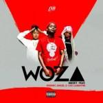 Mbzet – Woza Ft. Gigi Lamayne, Kronic Angel