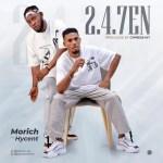 Morich Ft. Hycent – 2.4.7en