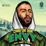 VIDEO: Chad Da Don Ft. Maggz, Emtee, DJ Dimplez – Envy