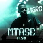 Vigro Deep – Mtase Ft. Sax