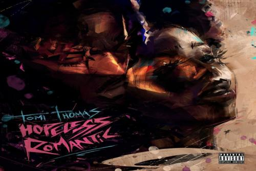 Tomi Thomas - Hurricane Ft. Buju Banton