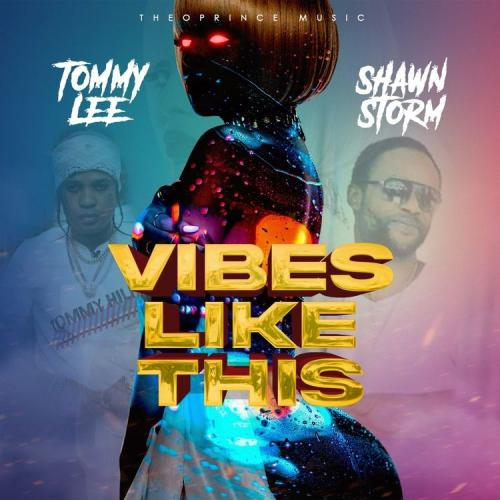 Tommy Lee Sparta - Vibes Like This Ft. Shawn Storm