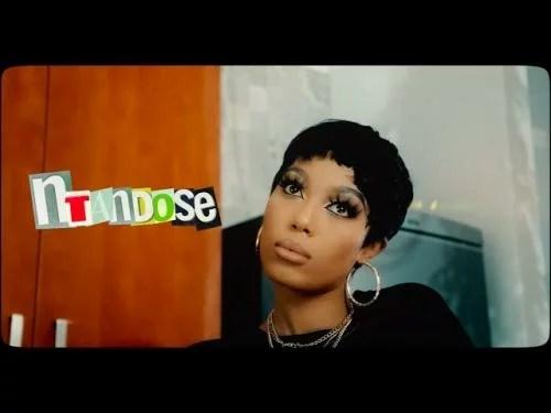VIDEO: Ntandose Ft. Liza Miro - Its Too Late
