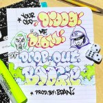 Your Old Droog – Dropout Boogie Ft. MF DOOM