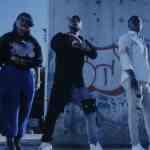 Akon, Musicologo The Libro, Melymel – Manejando