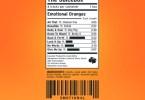 Emotional Oranges - The JuiceBox
