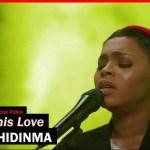 VIDEO: Chidinma – This Love