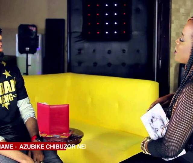 Video One On One With Phyno