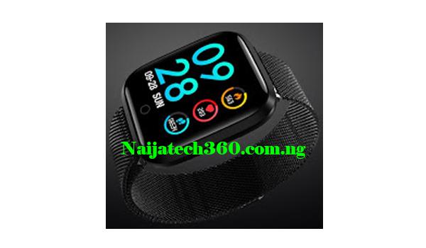 Elephone W3 Smartwatch Specs and Price