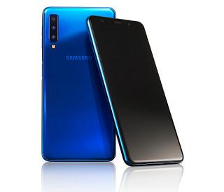 Samsung Galaxy A7 (2018) 37
