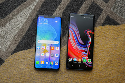 "A list below is the best smartphones made in 2018, these phones have some things in common and are better than each other in some ways but we all know we can't have the ""PERFECT MOBILE PHONE"". These smartphones are not arranged according to ranks, it just lists to showcase the Top Best Smartphones Of 2018."