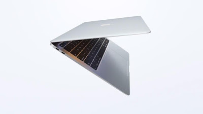 Apple finally launched the 10 yrs old MacBook Air