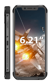 Blackview BV9600 Pro and Plus specs in Nigeria 37