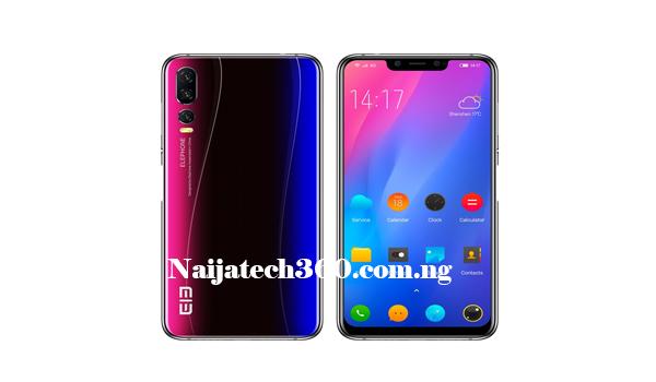 Elephone A5 price in Nigeria 37