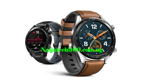 huawei smart watch price