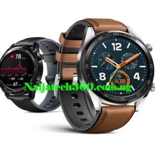 huawei smart watch price
