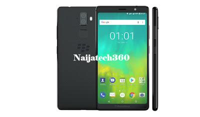 BlackBerry Evolve Price In Nigeria 22
