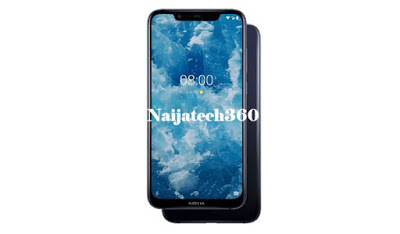 Nokia 8.1 review and price in Nigeria 23