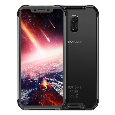 Blackview BV9600 Pro: A Rugged Smartphone 36