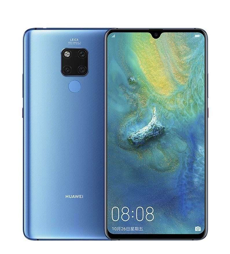Huawei Mate 20 X: The Portable Mobile Gaming Machine 37