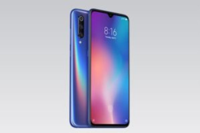 Xiaomi mi 9 specs, price in Nigeria