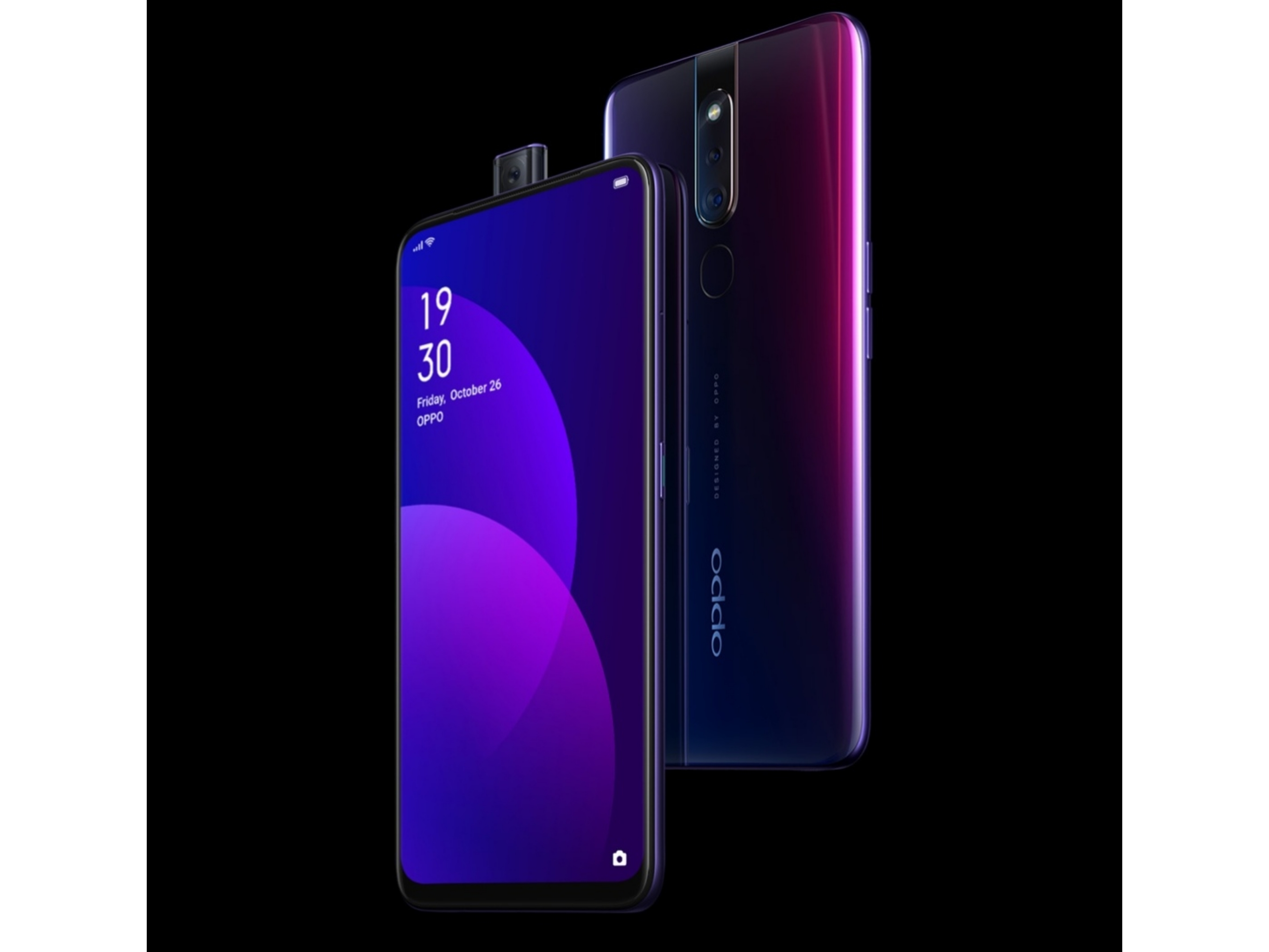 OPPO F11 and F11 PRO review