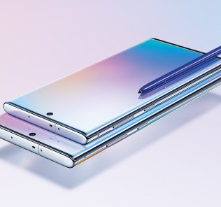 Hands-on: Galaxy Note 10 and Note 10 Plus 40