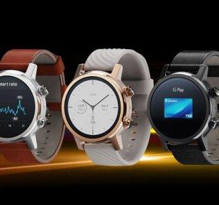 Moto360 Smartwatch 36
