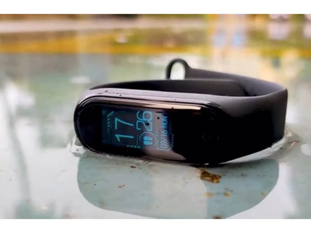 Xiaomi Mi Band 4 review: The best cheapest fitness band 29