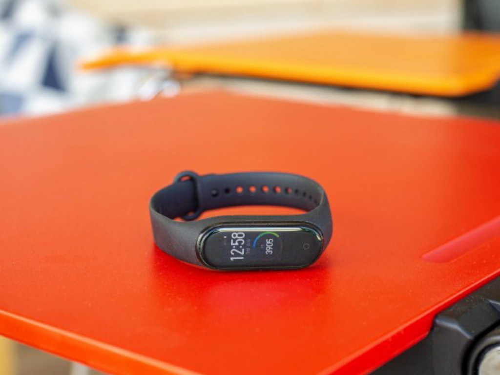 Xiaomi Mi Band 4 review: The best cheapest fitness band 30