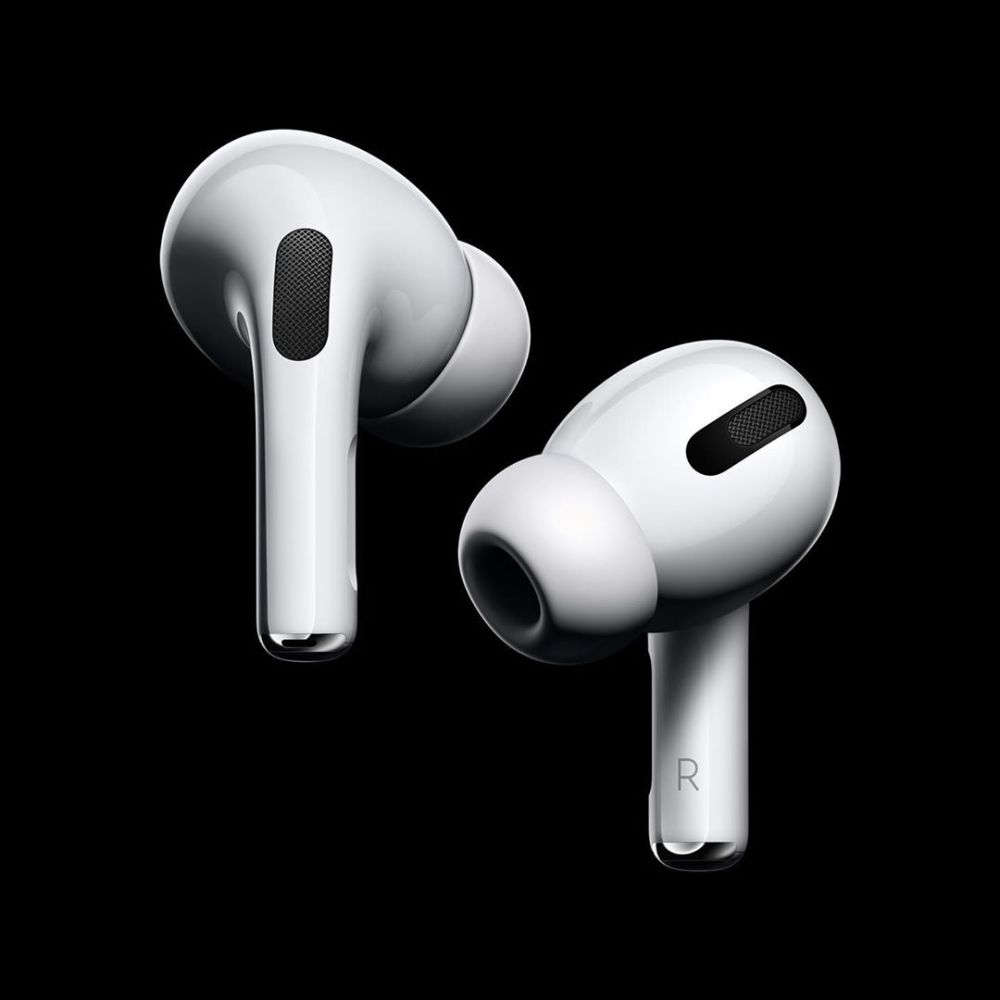 Apple Airpods Pro: Glossy finish 31