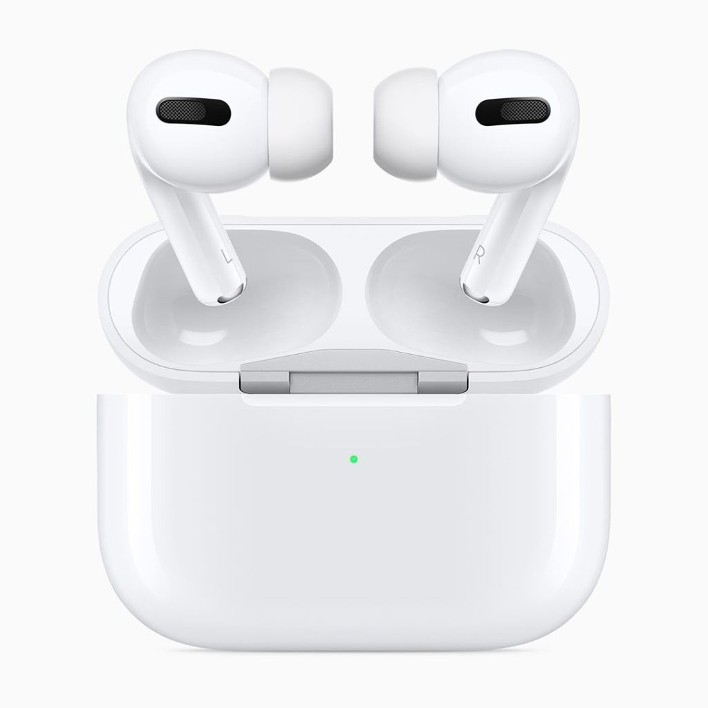 Apple Airpods Pro: Glossy finish 32
