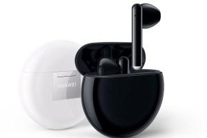 Huawei FreeBuds 3 first impression 54