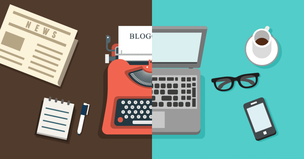 How to start a blog in 2020 in Nigeria