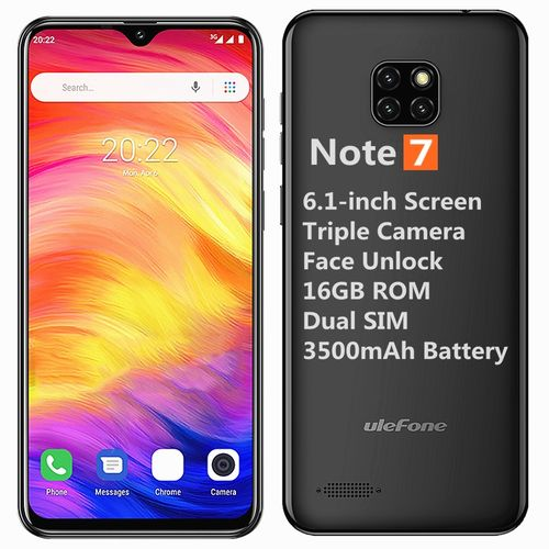 Cheap smartphones in Nigeria in 2020 and their prices 9