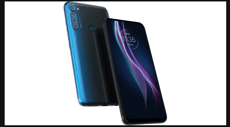 Motorola One Fusion+ Spotted on YouTube Device Report, Specs, and release date leaked 1