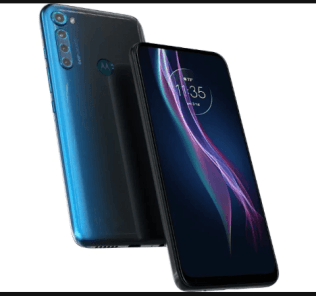 Motorola One Fusion+ Spotted on YouTube Device Report, Specs, and release date leaked 47