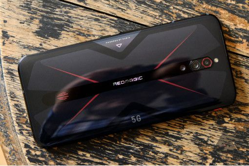 Nubia Redmagic 5G: The fastest Smartphone in the world right now in 2020 44