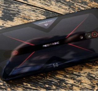 Nubia Redmagic 5G: The fastest Smartphone in the world right now in 2020 48