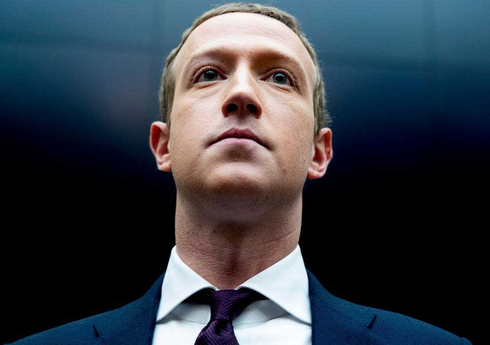 Mark Zukerberg to review its policy because of President Trump's post on Facebook 44