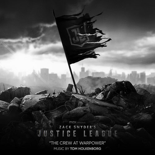 Watch the official DC Justice League Snyder Cut trailer (video) 1