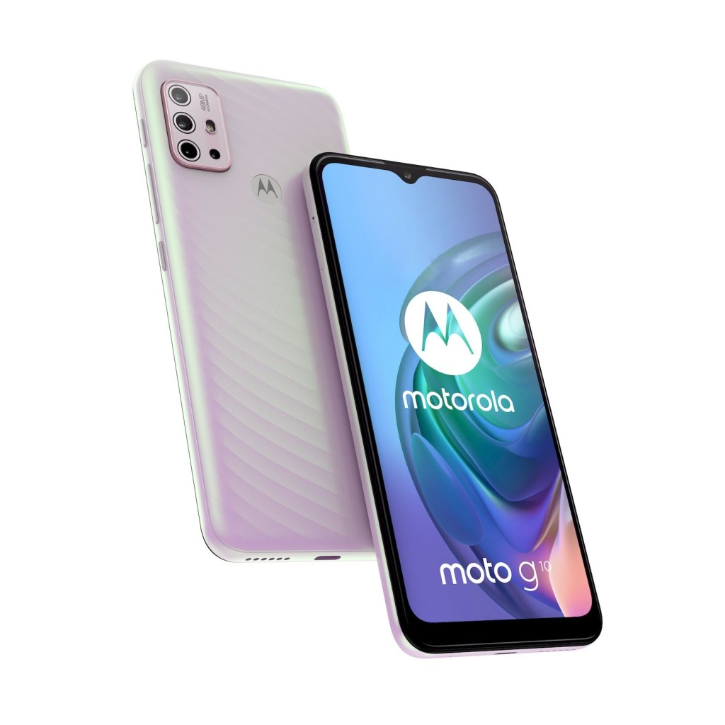 Moto G30 with 64MP and 90Hz display full specifications and price 2